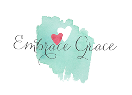 Embrace Grace Logo
